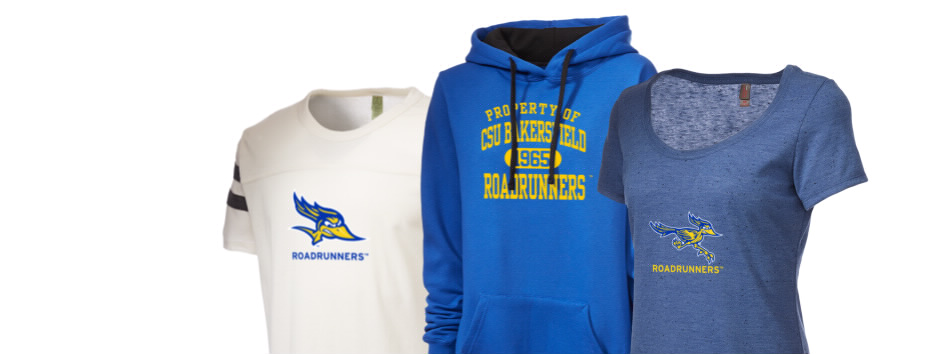 California state university bakersfield roadrunners T shirt outlet bakersfield ca