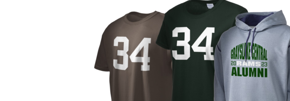 Grayslake Central High School Rams Apparel