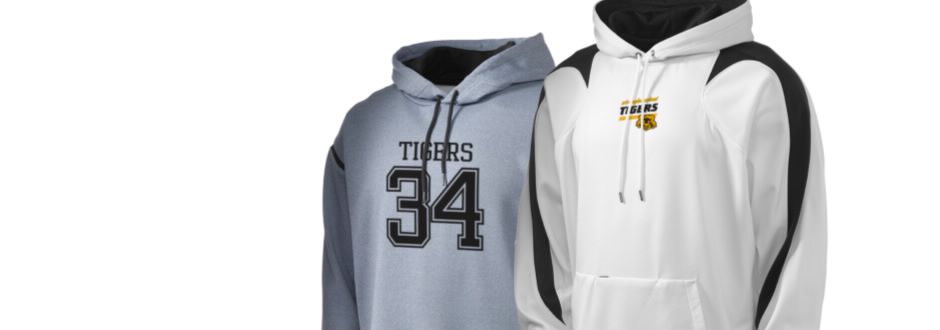 Straughn School Tigers Apparel