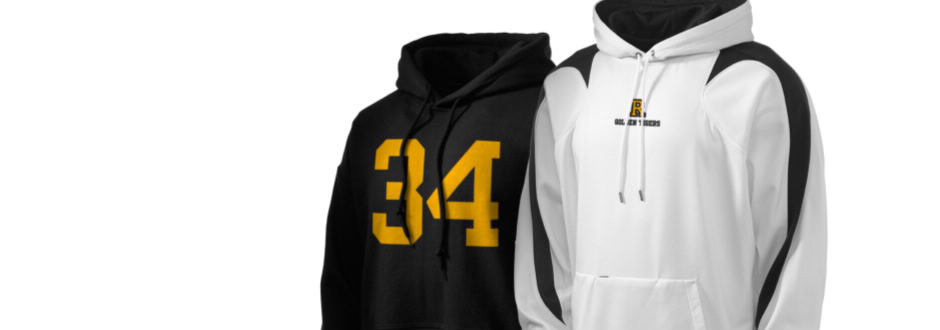 Russellville High School Golden Tigers Apparel