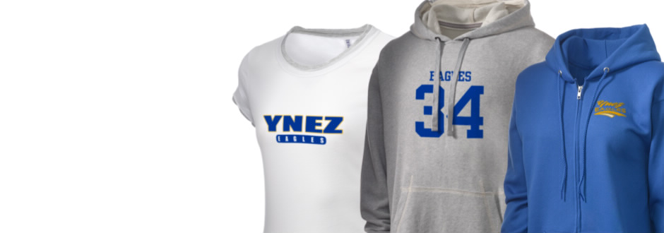 Ynez Middle School Eagles Apparel