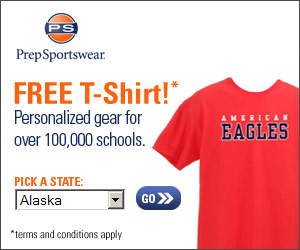 Burbank Edu-care Preschool Eagles Apparel