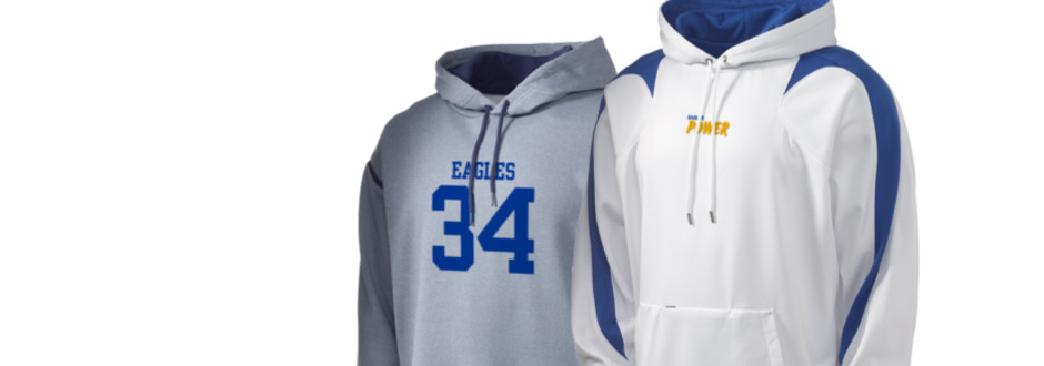 New Life Christian Academy Eagles Apparel