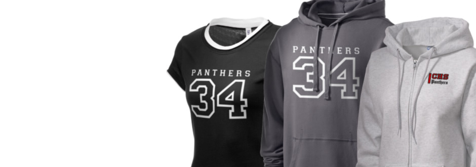 Chatham High School Panthers Apparel