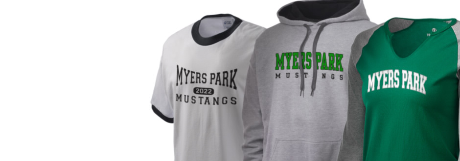 Myers clothing store