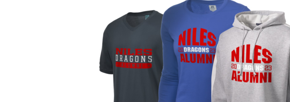 McKinley High School Dragons Apparel