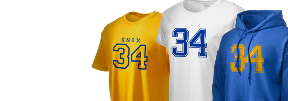 St Thomas Aquinas Parish Knox Apparel