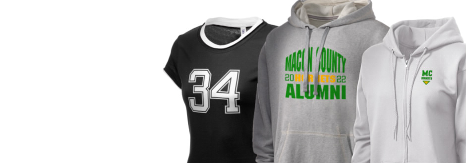 Macon County Elementary School Hornets Apparel