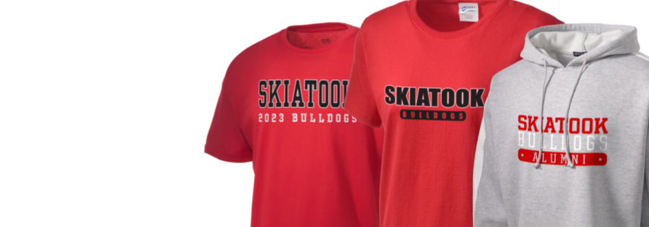 Skiatook High School Bulldogs Apparel