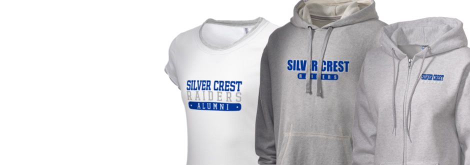 Silver Crest Elementary School Raiders Apparel