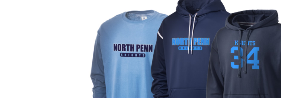 North Penn High School Knights Apparel