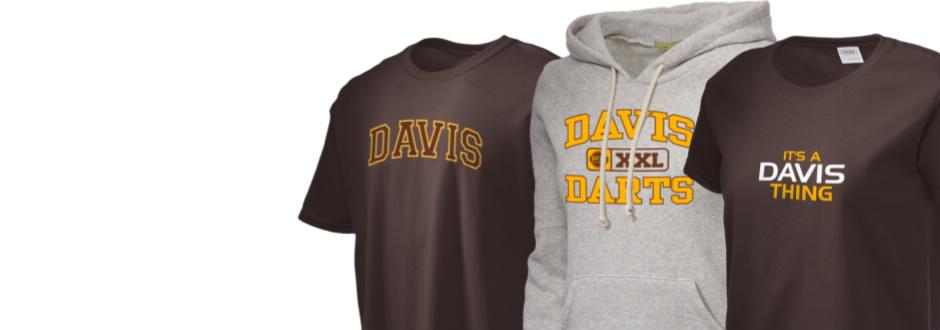 Davis clothing stores