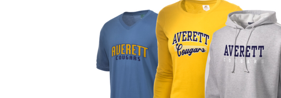 Averett University Cougars Apparel
