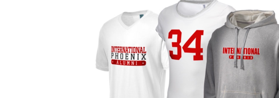 International Academy Phoenix Apparel