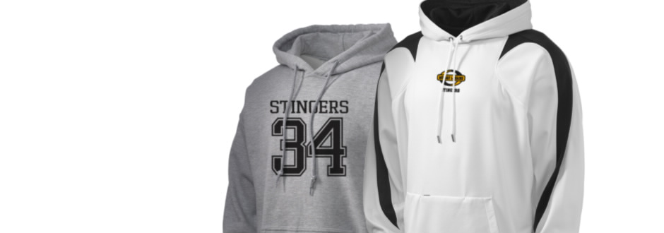 Murray Lasaine Elementary School Stingers Apparel