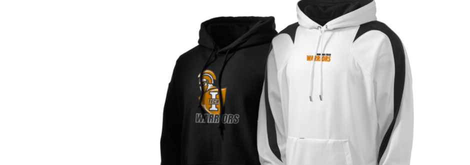 Indiana Tech Warriors Apparel