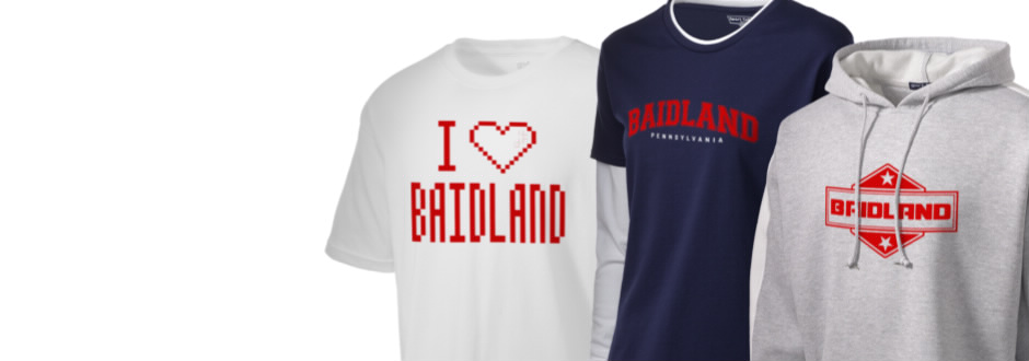 Baidland Apparel