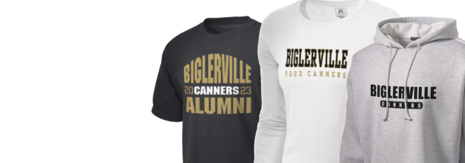 Biglerville High School Canners Apparel