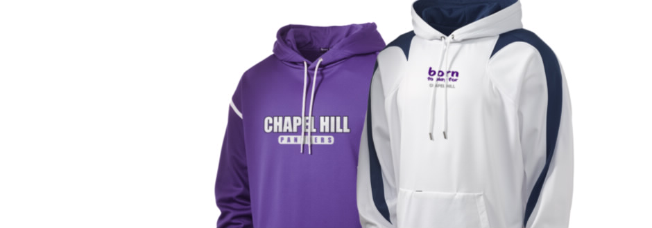 Chapel Hill High School Panthers Apparel