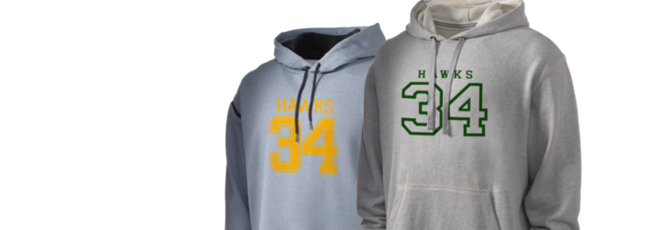 Fairbanks Country Day School Hawks Apparel