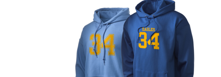Emmet Schools Eagles Apparel