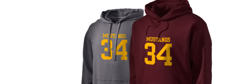 Armstrong-Ringsted Middle School Mustangs Apparel