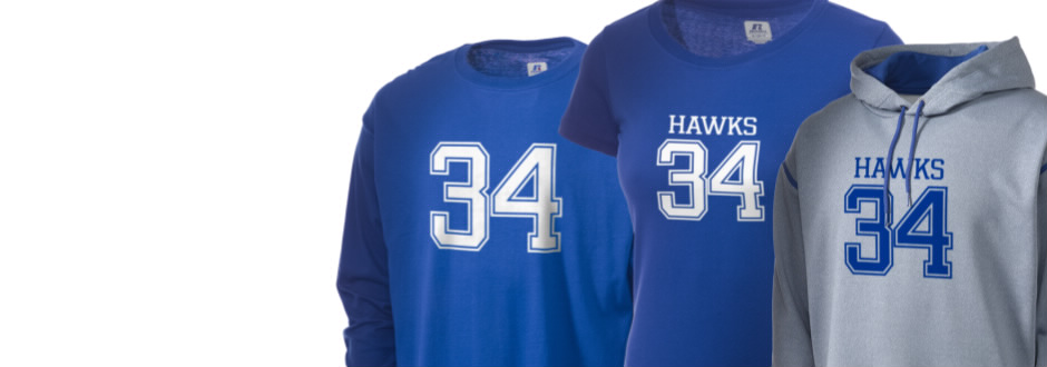 Holder Elementary School Hawks Apparel