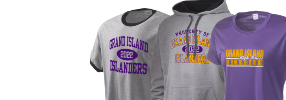 Grand Island High School Mascot