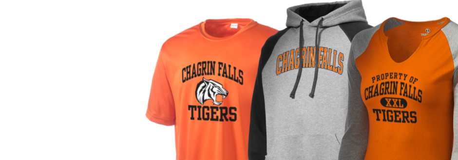 Chagrin Falls Holds Off West G for 7th Straight in Rivalry ...  |Chagrin Falls Tigers