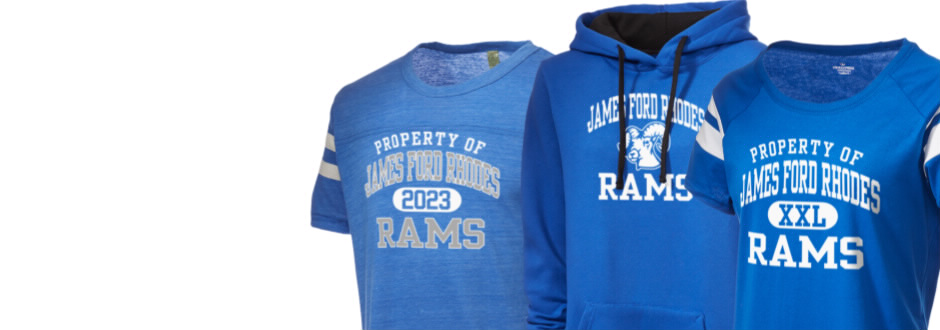 james ford rhodes high school rams apparel store prep sportswear. Cars Review. Best American Auto & Cars Review
