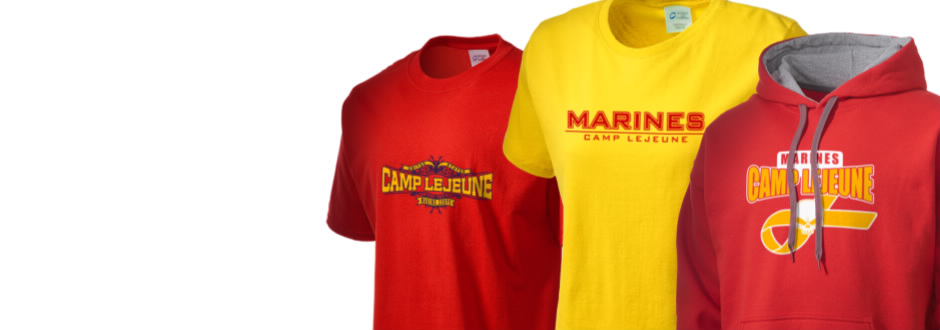 Marine Corps Clothing Store Camp Lejeune