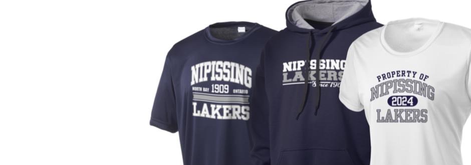 Nipissing University Lakers Apparel Store Prep Sportswear