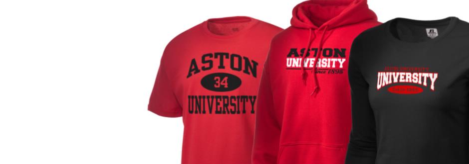 Aston University University Apparel Store Prep Sportswear