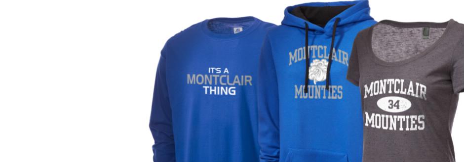 Women's clothing stores montclair nj