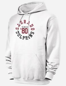 Universidad Del Sagrado Corazon Dolphins Apparel Store San Juan
