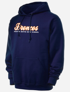 Poston Butte High School Broncos Apparel Store San Tan Valley Arizona