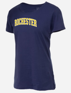 University Of Rochester Yellowjackets Apparel Store Rochester New