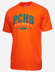 Plant City High School Raiders Apparel Store Plant City Florida