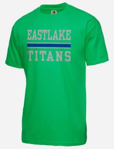 Eastlake High School Titans Apparel Store Chula Vista California