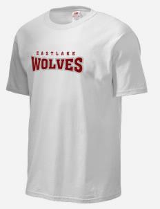 Eastlake High School Wolves Apparel Store Sammamish Washington