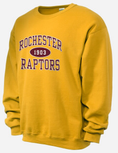 University Of Minnesota Rochester Raptors Apparel Store Rochester