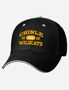 Chinle High School Fan Gear