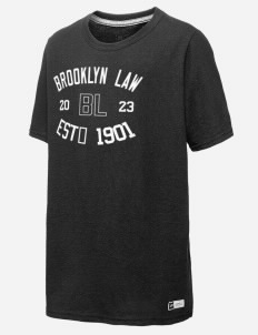 Brooklyn Law School Est 1901 Apparel Store Brooklyn New York