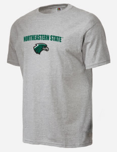 NCAA Northeastern State Riverhawks T-Shirt V2