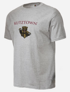 NCAA Kutztown Golden Bears T-Shirt V3