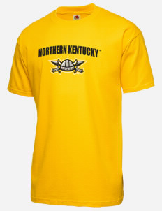 NCAA Northern Kentucky University Norse T-Shirt V3