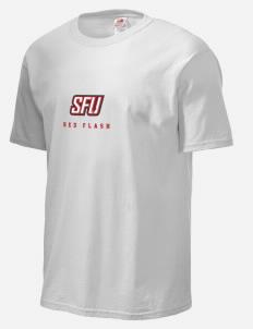 NCAA Saint Francis (PA) Red Flash T-Shirt V2
