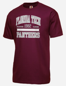 NCAA Florida Tech Panthers T-Shirt V3