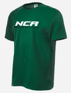 NCR Country Club Apparel Store