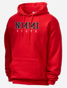 new style 937b7 5715e New Mexico Military Institute Apparel Store